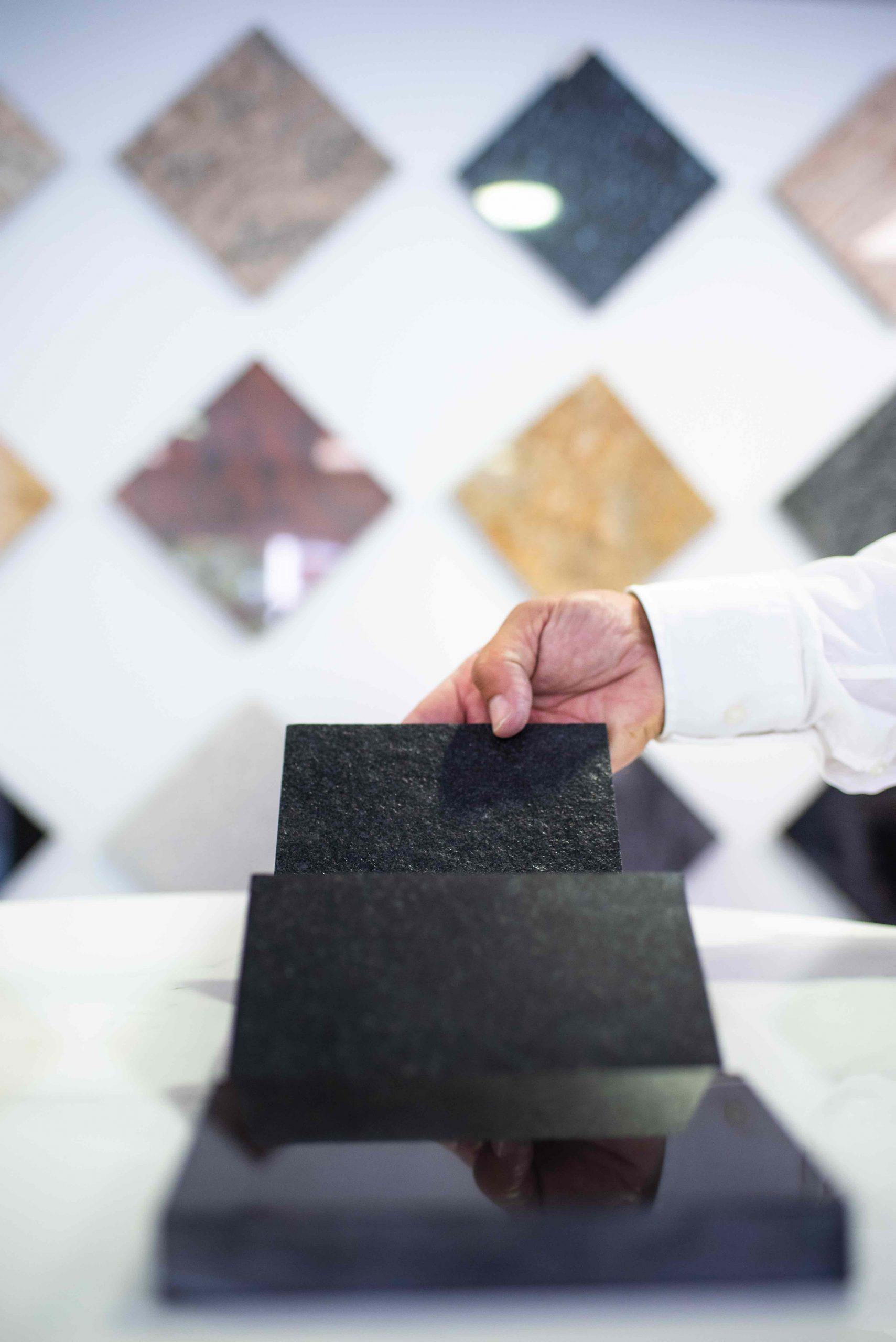 Granite et marbre à Périgueux