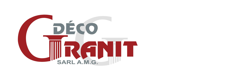 Logo Déco Granit