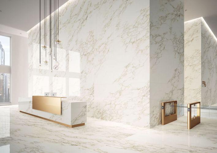 bureau en marbre blanc en Dordogne
